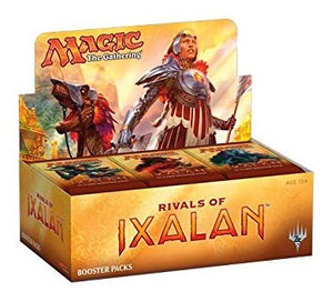 MTG: Rivals of Ixalan Booster Box Whole