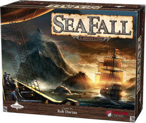 SeaFall: A Legacy Game