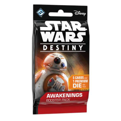 Star Wars Destiny Awakenings Booster (Single)