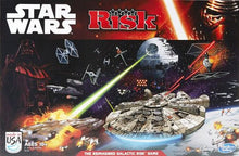 Star Wars: Risk