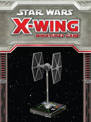 Star Wars X-Wing Tie Fighter Expansion Pack