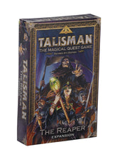 Talisman: The Reaper Expansion