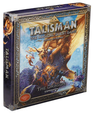 Talisman: The Dragon Expansion
