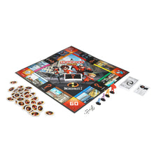 Monopoly Junior The Incredibles