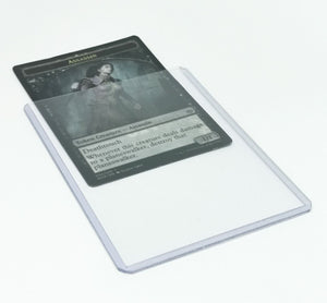 Top Loaded Card Protector