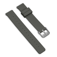 Load image into Gallery viewer, Silicone Watchband - 16mm with Quick Release