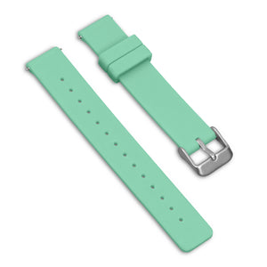 Silicone Watchband - 16mm with Quick Release