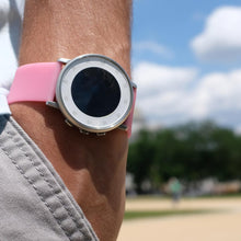 Load image into Gallery viewer, Silicone Watchband - 20mm with Quick Release