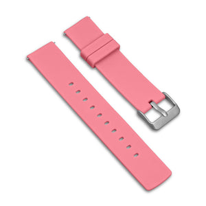 Silicone Watchband - 20mm with Quick Release