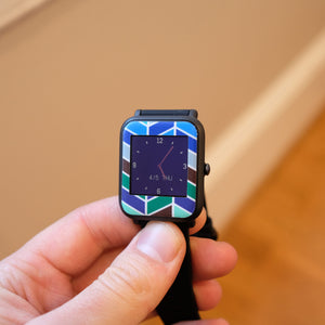 Amazfit Bip Design Skins and Screen Protectors