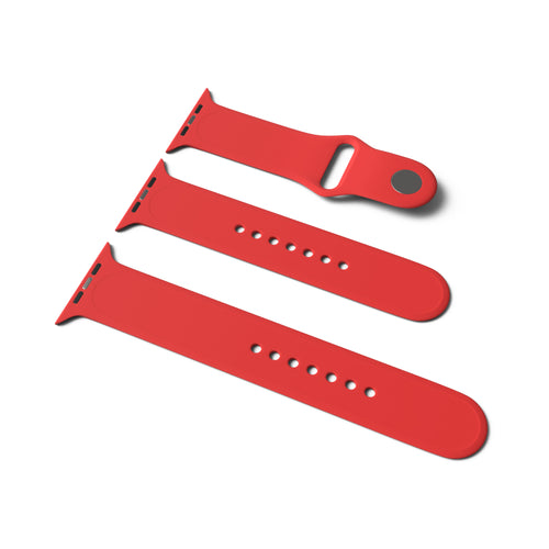 Apple_Watch_Silicone_Band_-_Red_1