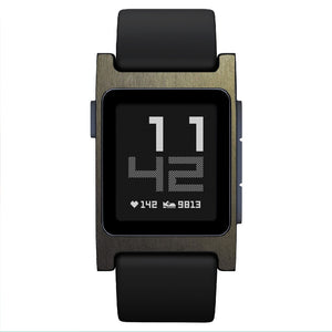 Pebble 2 Brushed Outer Skins