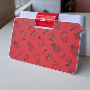 Osmo Hero - Red - For Fire Base