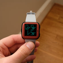 Load image into Gallery viewer, Fitbit Versa Brushed Skins and Screen Protectors
