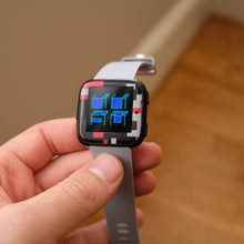 Load image into Gallery viewer, Fitbit Versa Digital Camo Skins and Screen Protectors