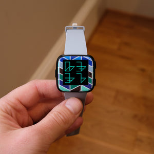 Fitbit Versa Design Skins and Screen Protectors