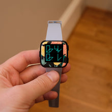 Load image into Gallery viewer, Fitbit Versa Design Skins and Screen Protectors