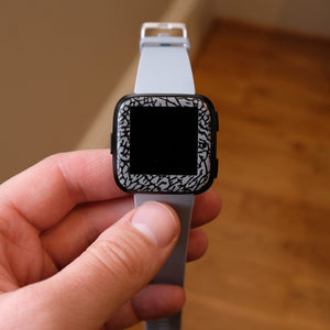 Fitbit Versa Elephant Skins and Screen Protectors
