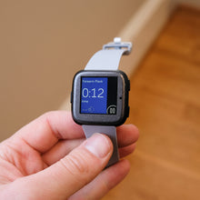 Load image into Gallery viewer, Fitbit Versa Matte Skins and Screen Protectors