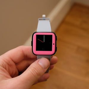 Fitbit Versa Matte Skins and Screen Protectors