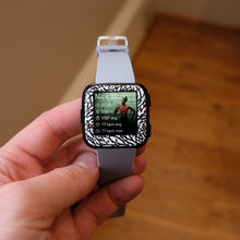 Load image into Gallery viewer, Fitbit Versa Elephant Skins and Screen Protectors