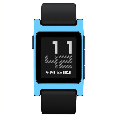 Pebble 2 Gloss Outer Skins