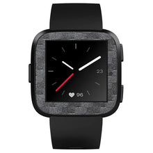 Load image into Gallery viewer, Graphite_Carbon_fitbit_versa