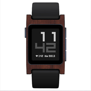 Pebble 2 Wood Outer Skins
