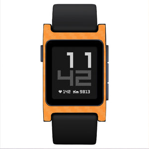 Pebble 2 Carbon Fiber Outer Skins