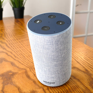 Amazon Echo 2nd Gen Skins