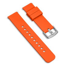 Load image into Gallery viewer, Silicone Watchband - 22mm with Quick Release