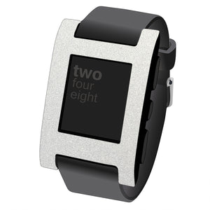 Pebble Classic Matte Color Skins and Screen Protectors