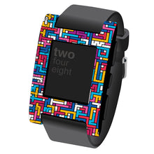 Load image into Gallery viewer, Pebble Classic Design Skins and Screen Protectors