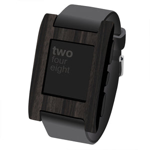 Pebble Classic Wood Skins and Screen Protectors