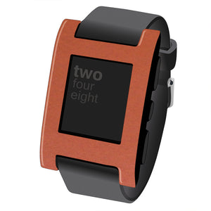 Pebble Classic Gloss Color Skins and Screen Protectors