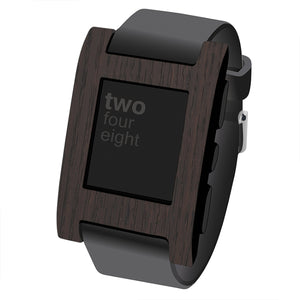 Pebble Classic Wood Skins and Screen Protector