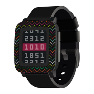 Pebble Time Design Skins