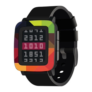 Pebble Time Design Wraps