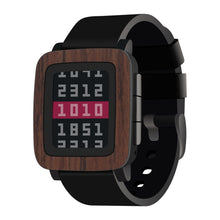 Load image into Gallery viewer, Pebble Time Wood Skins