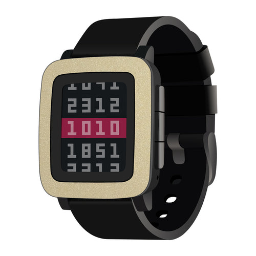 Pebble Time Matte Color Wraps