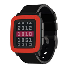 Load image into Gallery viewer, Pebble Time Matte Color Skins