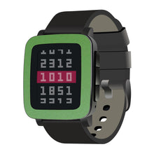 Load image into Gallery viewer, Pebble Time Steel Gloss Skins and Screen Protectors