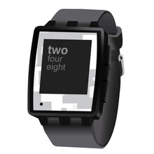 Load image into Gallery viewer, Pebble Steel Snow Camo