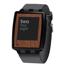 Load image into Gallery viewer, Pebble Steel Wood Skins and Screen Protectors