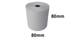 BPA Free 80x80mm Thermal Paper Printer Rolls 50 rolls