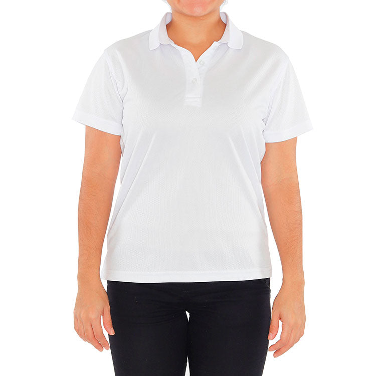 POLOSHIRT DRY FAST DAMA GALAPAGO COLLECTION