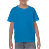 T-SHIRT REGULAR GILDAN NIÑO 5000B Y 5100P