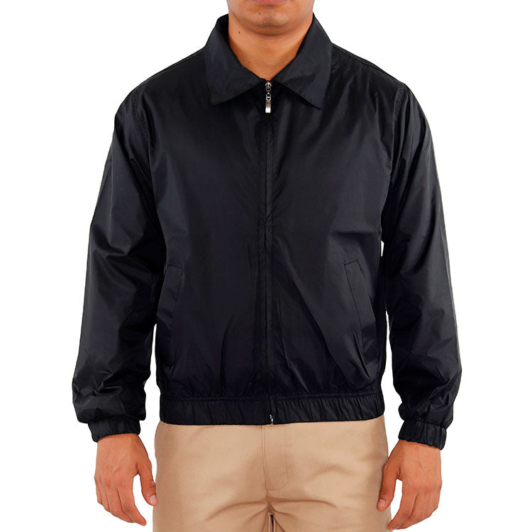 JACKET C/FORRO ZIPPER NYLON 3200