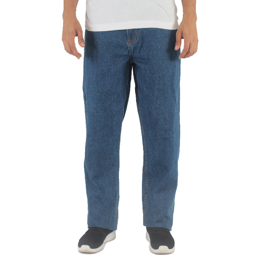 PANTALON TROPIC PLUS JEANS