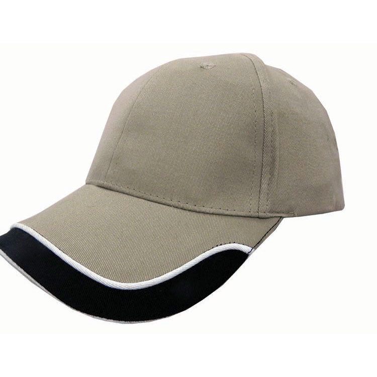 GORRA HEAVY BRUSHED (U-CAP)